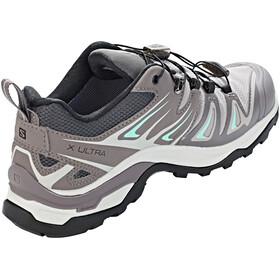 Salomon X Ultra 3 GTX Shoes Women grey/purple